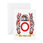 Vitic Greeting Cards (Pk of 10)