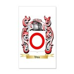 Vitic 20x12 Wall Decal