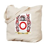 Vitic Tote Bag