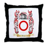 Vitic Throw Pillow