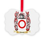 Vitacek Picture Ornament
