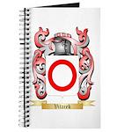 Vitacek Journal