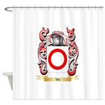 Vit Shower Curtain