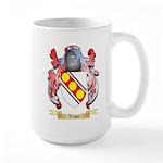 Vispo Large Mug