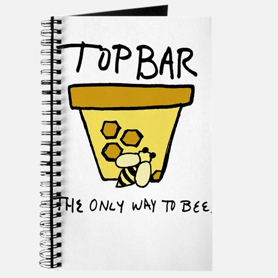 TopBar BeeHive, TopBar The Only Way to Bee Journal