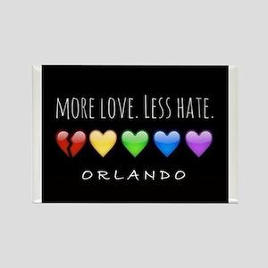 Orlando Love Magnets