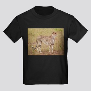 cheetah brother kenya collection T-Shirt