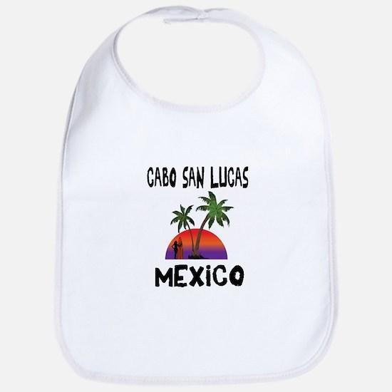 Cabo San Lucas Mexico Bib