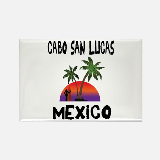 Cabo San Lucas Mexico Magnets