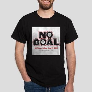 No Goal Ash Grey T-Shirt