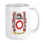 Visek Large Mug