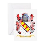 Vischi Greeting Cards (Pk of 10)