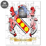 Vischi Puzzle