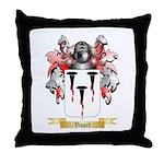 Visart Throw Pillow
