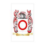 Vio Sticker (Rectangle)