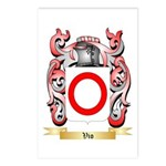 Vio Postcards (Package of 8)