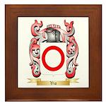 Vio Framed Tile