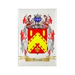 Vinton Rectangle Magnet (100 pack)
