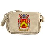 Vinton Messenger Bag