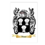 Viney Postcards (Package of 8)