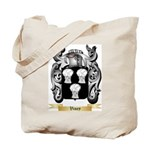Viney Tote Bag