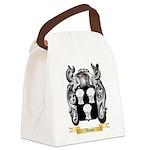 Viney Canvas Lunch Bag