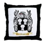 Viney Throw Pillow