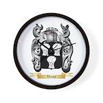 Viney Wall Clock