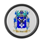 Vince Large Wall Clock