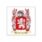 Vinas Square Sticker 3