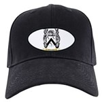 Villumsen Black Cap