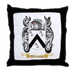 Villumsen Throw Pillow