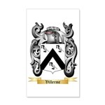Villerme 35x21 Wall Decal