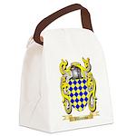 Villeneuve Canvas Lunch Bag