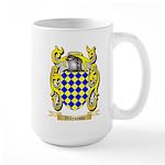 Villeneuve Large Mug