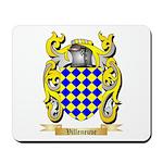 Villeneuve Mousepad