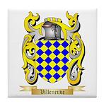 Villeneuve Tile Coaster