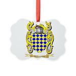 Villeneuve Picture Ornament