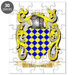 Villeneuve Puzzle