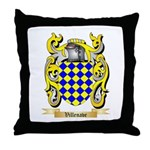Villenave Throw Pillow