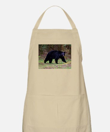 Black Bear Apron