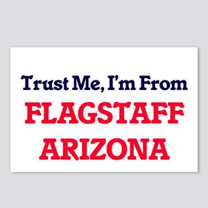 Trust Me, I'm from Flagst Postcards (Package of 8)