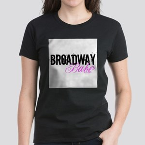 Broadway Babe T-Shirt