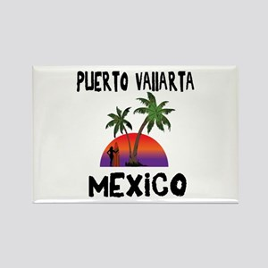 Puerto Vallarta Mexico Magnets