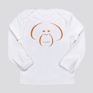 c15af3a73a49 Orangutan SSP Logo Long Sleeve T-Shirt