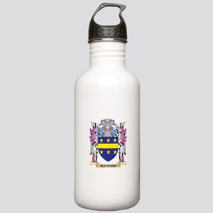 Alfonso Coat of Arms ( Stainless Water Bottle 1.0L