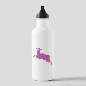 Llamacorn Stainless Water Bottle 1.0L
