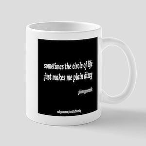 circle of life Mugs