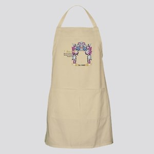 Alvaro Coat of Arms (Family Crest) Apron