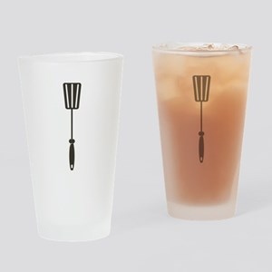 Spatula Drinking Glass